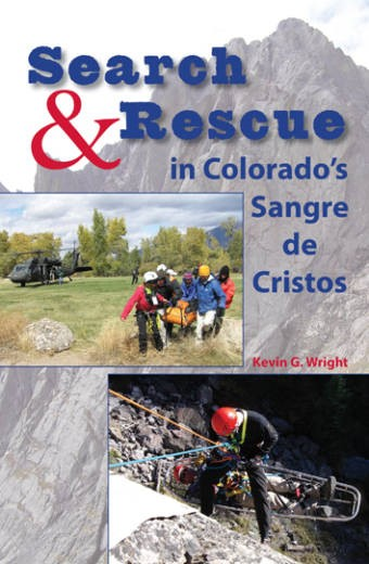 Search and Rescue Sangre de Cristo