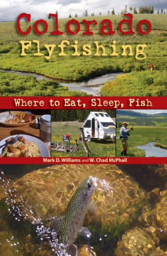 Co Fly Fish cover:Layout 1