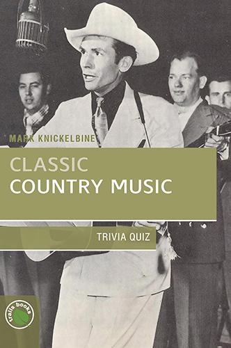 Classic Country Trivia Quiz
