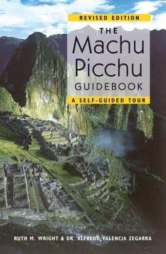 Machu Picchu Guidebook