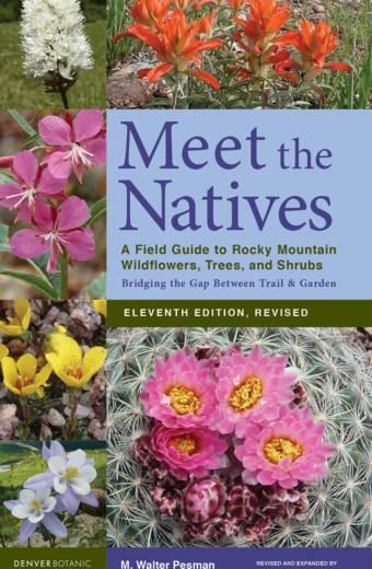 Meet the Natives 11th 2018