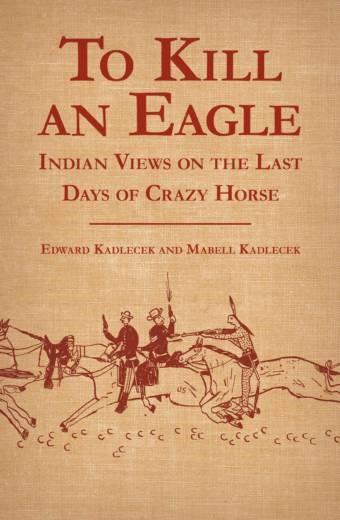 To Kill An Eagle