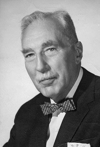 M. Walter Pesman