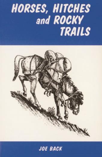 HorsesHitchesRockyTrails