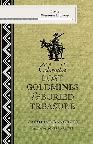 ColoradoLostGoldmines